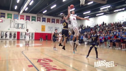 MIZZOU BOUND MICHAEL PORTER JR. IS OFF THE CHARTS! OFFICIAL SENIOR MIX!