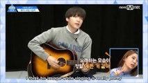 [ENG SUB] PRODUCE 101 Season 2 Countdown 101 | Vocal Pick Jung Sewoon & Kim Seongri