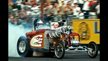 Drag Cars And Drag Racing- AA Fuel Altereds Vintage Fuel Altereds And AA Fuel Altereds