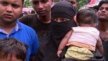 Rohingyas au Bangladesh: les bénévoles et ONGs dépassés