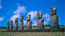 Mysterious & Unexplained Spots You Can Visit
