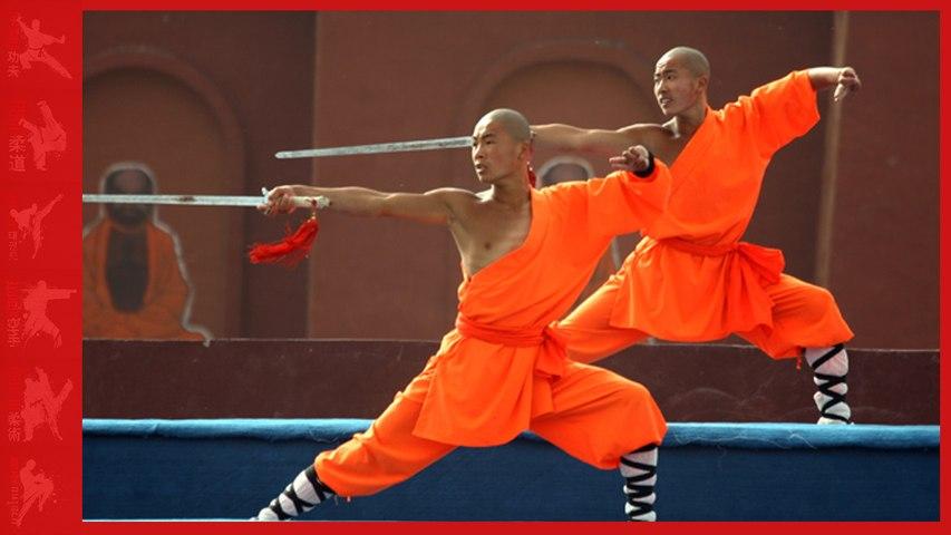 Shaolin Kung Fu Simply Amazing