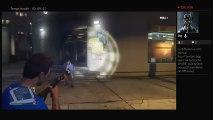 GTA 5 Court-Metrage Les frère braquage (34)