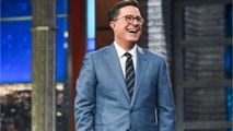Stephen Colbert Returns to Emmys in Trump-Fueled Turnaround
