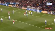 Marouane Fellaini GOAL HD - Manchester United 1-0 FC Basel 12.09.2017