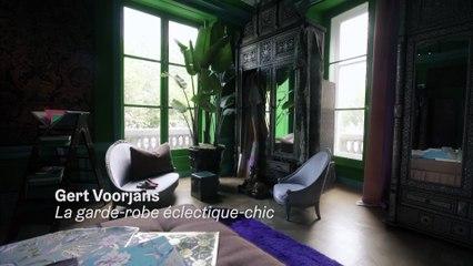 AD Intérieurs 2017, les décors en vidéos - 2