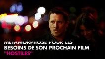 Christian Bale méconnaissable ! L'acteur métamorphosé pour son prochain film