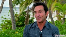 Jeff Probst Wants 'Survivor' To Stay In Fiji 18 Years After The First Season | Entertainment Weekly