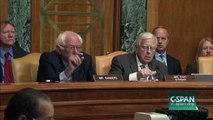 Bernie Sanders BRILLIANT takedown of Trumps Lies and Hypocrisy