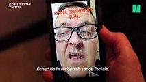Face ID, la dernière nouveauté d'Apple amuse les internautes