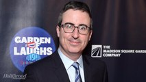 'Last Week Tonight With John Oliver' Earns Three-Season Pickup With HBO | THR News