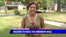 Lily Tomlin, Jane Fonda Push for State Minimum Wage Increase in Michigan