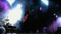 Muse - New Born, Fuji Rock Festival, 07/26/2002