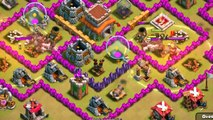 Clash Of Clans Perfect Clan War Score | World Record Best Clan War Ever