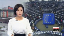 European Union looks to dial up sanctions pressure on North Korea