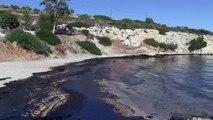 Grécia tenta conter vazamento de petróleo perto de Atenas