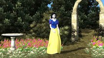 Snow White and the Seven Dwarfs 3D Animation Film