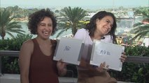 """""""Broad City"""" Stars Play 'Broads Throughout History'"""