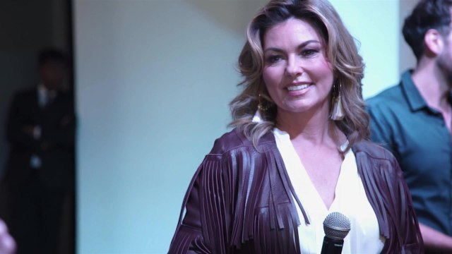 Shania Twain Reminisces About Writing Britney Spears' Don't Let Me Be The Last To Know