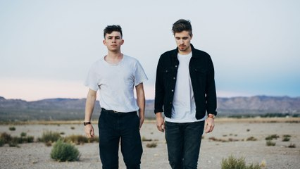 Aquilo - I Could Fight On A Wall
