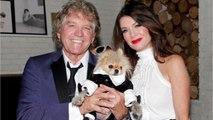 'Real Housewives' Star Lisa Vanderpump Sued Over Luxury Dogwear
