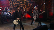 The Tonight Show with Jay Leno: Green Day - Boulevard Of Broken Dreams