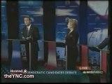 2008 elections - compilation hillary clinton, barack obama