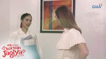 My Korean Jagiya Teaser Ep. 18: Gia the Korean bride