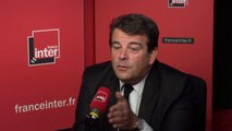 """Thierry Solère : """"Une PME qui va mal, vous pouvez faire tous les codes du travail que vous voulez, ça va mal finir."""""""
