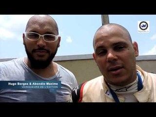 Regionale.info / 28e Rallye de Gagnoa
