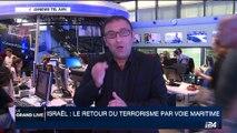 Le Grand Live   Avec Jean-Charles Banoun et Danielle Attelan   13/09/2017