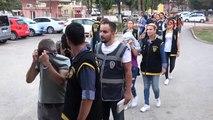Adana İzdivaç Programına Katılan Damat Adayı Fuhuş Operasyonunda Yakalandı