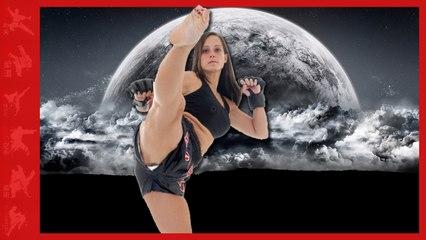 Amazing Martial Art People