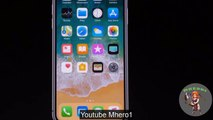 """iPhone 10 Review. Top Features of the Brand New Apple iPhone """"X"""" / iPhone """"10"""" Hands-On!"""