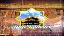 Tangis Bahagia Warnai Pertemuan Jemaah Haji Asal Bekasi dengan Keluarga