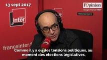 Agressé par le député M'jid El Guerrab, Boris Faure raconte