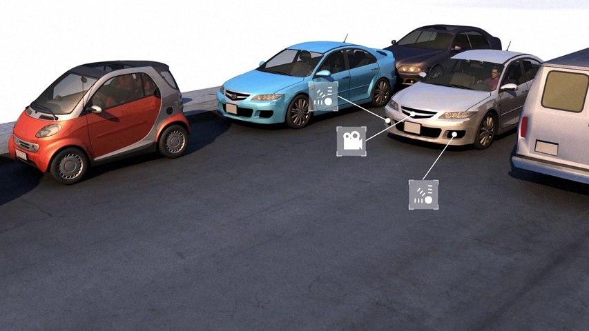 Les voitures autonomes