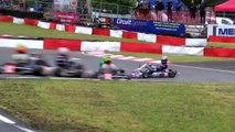 Kart Race Crash & Fail Compilation Ⅰ ★ Best of British Karting Championship Racing