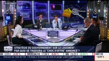 Le club immo (1/2): Virginie Grolleau VS Pascal Bonnefille VS Marie Cœurderoy - 13/09