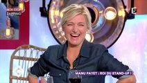C à Vous : Manu Payet dévoile sa technique adolescent pour reluquer des femmes (Vidéo)