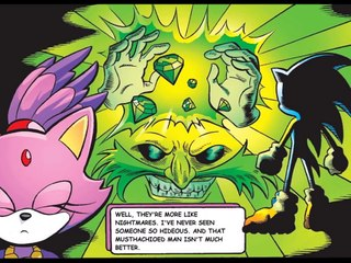 Sonic the Hedgehog (Archie Comics) Resource | Learn About