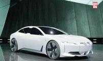 VÍDEO: BMW iVision Dynamics. Te va a gustar y lo sabes