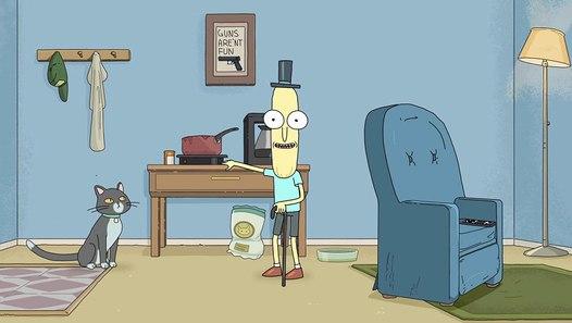 Rick And Morty Season 3 Stream English