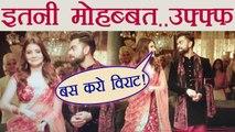 Anushka Sharma and Virat Kohli BRIDE-GROOM photo goes VIRAL ! | FilmiBeat