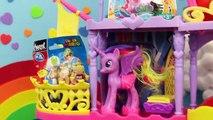Et à des sacs aveugle petit mon ouverture tarte auriculaire Cour de récréation poney Barbie mlp kinder surprise