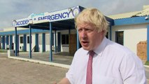 "Boris Johnson says Anguilla needs extra funding ""massively"""