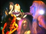 ACDC Female Tribute Band performs Thunderstruck