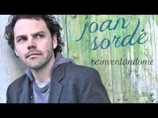 Joan Sordé - Mi mundo En Tu Mano
