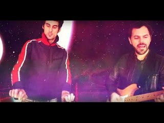 Joan Sordé & Minova - Welcome to my World (Official Music Video - Spanish Version)