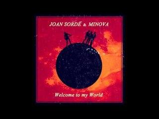 Joan Sordé & Minova - Welcome to my World (Catalan Version)